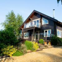 Pine Tree Lodge - Pentney Lakes