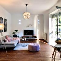 Apartment am Hutberg