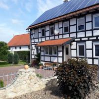 Ferienwohnung Künne – hotel w mieście Gevensleben