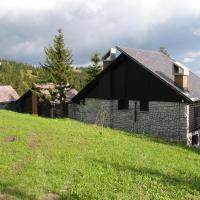 Apartmaji Snežinka Kope, hotel in Slovenj Gradec
