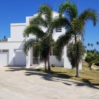 Puerto Rico Seaside House