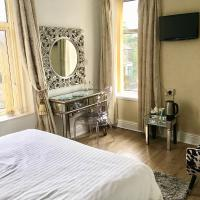 Highfield Guesthouse, hotel in Skipton