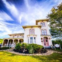 BUTLER HOUSE at The Cherry Creek Inn
