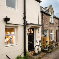 Tweed Cottage, hotel in Paxton