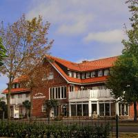 Hotel-Restaurant Ammertmann, Hotel in Gronau