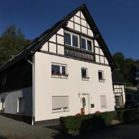 Landhaus Silbach, hotel in Silbach, Winterberg