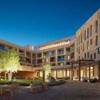 Hotel Chaco, hotel in Albuquerque