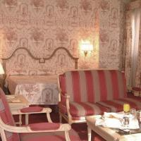 Hotel Ébora by Vivere Stays