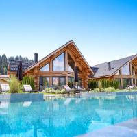 Alpina Luxury Chalets