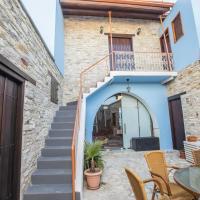 Iosiphis Stonebuilt House, hotel in Pano Lefkara