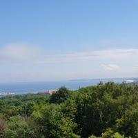 Sea View - Apartament z widokiem