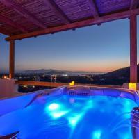 Naxos Pantheon Luxury Apartments