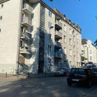 2 Zimmer Apartment Duisburg Mitte