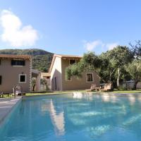 Theonymfi Luxury Villas