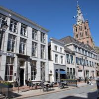Best Western Plus City Centre Hotel Den Bosch, hotel in Den Bosch