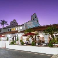 Holiday Inn Express San Clemente N – Beach Area