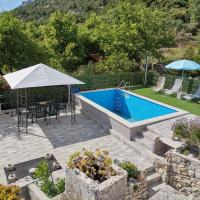 Family friendly apartments with a swimming pool Kuciste - Perna, Peljesac - 10143