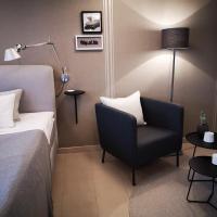 Lilienthal1 apartsuite, hotel near Nuremberg Airport - NUE, Nürnberg