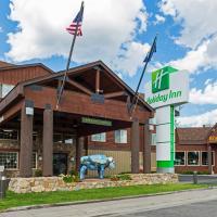 Holiday Inn West Yellowstone, an IHG Hotel, hotel in West Yellowstone