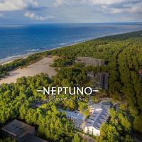 Neptuno Resort & Spa, Hotel in Dźwirzyno