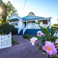 Queen Bee Cottage, Milton
