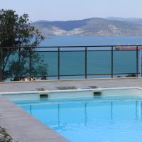 Muhteşem Manzaralı Müstakil Havuzlu Villa, отель рядом с аэропортом Аэропорт Миляс-Бодрум - BJV в Милясе
