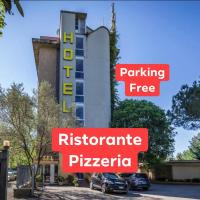 Hotel Real Ristorante e Pizzeria PARKING FREE !!!, hotel a Firenze