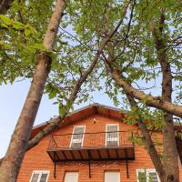 Borealis Guest House