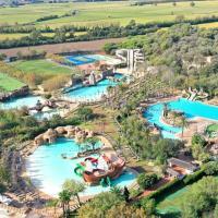 Hotel Clipper & Villas, hotel en Torroella de Montgrí