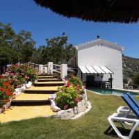 La Choza De Mamuyo, hotel in Montefrío
