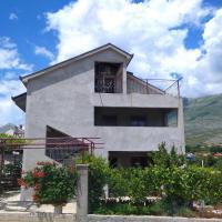 GM - Studio Apartment