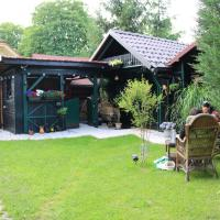 Frenk cottage 5 km from the airport