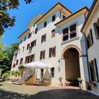 Villa Flangini, hotell i Asolo