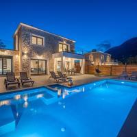 Diosas Luxury Villas - BRAND NEW!!