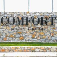 Comfort Suites & Rooms