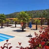Gojim Casa Rural, hotel in Armamar