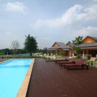 Juntima Boutique Hotel, Hotel in Phetchaburi