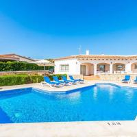 Punta Prima Villa Sleeps 10 with Pool Air Con and WiFi