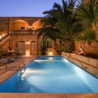 Ta' Matmura Farmhouse, hotel in Għarb