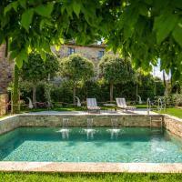 Hotel Palazzo del Capitano Wellness & Relais - Historic Luxury Capitano Collection, hotell i San Quirico d'Orcia