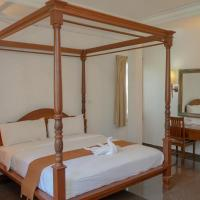 BSB 88 Hotel، فندق في كيراماس