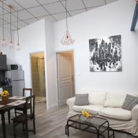 Appartement du Garage, hotel in Chaumont