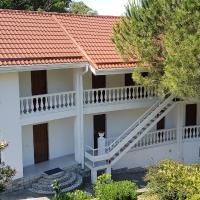 Гостевой дом Алиса, отель в городе Каткова Щель