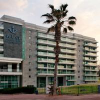 West All Suites Hotel Ashdod, hotel in Ashdod