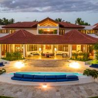 Private Brand New & Modern Villa with Pool & Staff