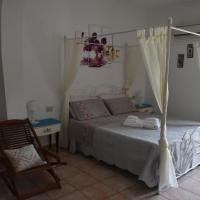 Bed and Breakfast Le petunie, hotell i Bari Sardo