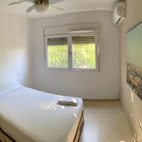 Habitaciones en Sevilla, hotel en Mairena del Aljarafe