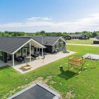 Holiday home Grenaa XXII