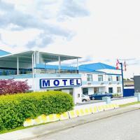 Happy Day Inn, hotel in Burnaby