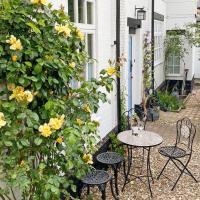 Garden Cottage, hotel in Hornsea